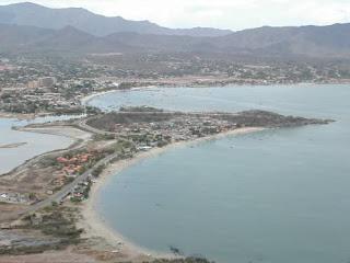 Bahia de Juan Griego