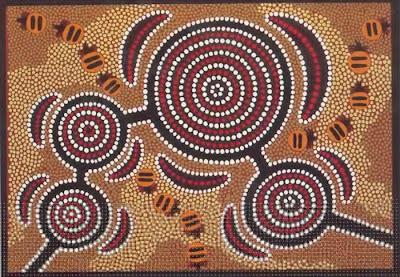 Innsikten.net • Se emne - Aboriginske guder og gudinner