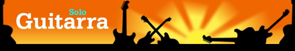 Solo Guitarra