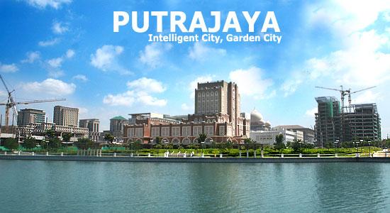 destinasi menarik Malaysia
