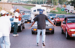 I-70 shutdown on July 13, 1999