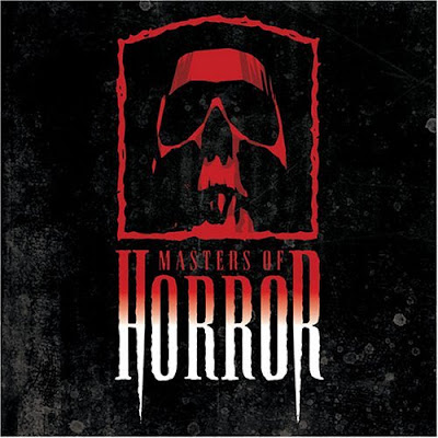 Baixar Mestres do Horror 2ª Temporada HDTV AVI Legendado