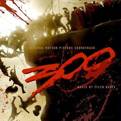 Baixar CD 300 O Filme (2006)