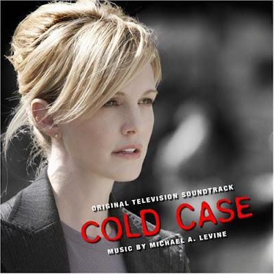 Baixar CD Arquivo Morto | Cold Case (2008)
