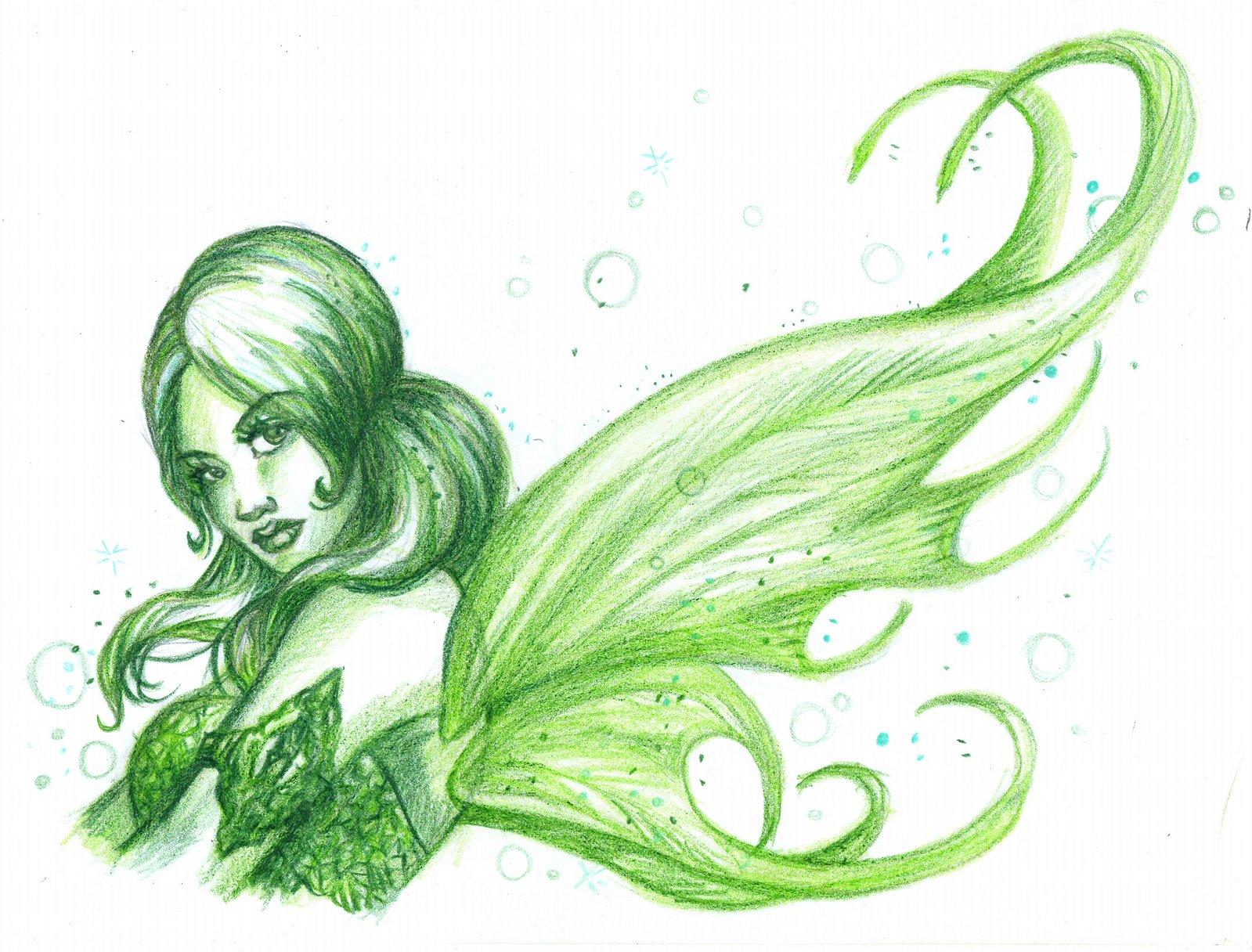 [Fata+verde]