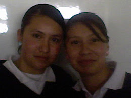 Jenifer y Viviana