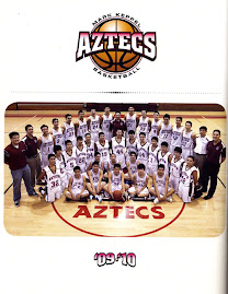 2009-2010 Boys Basketball