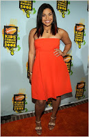 jordin Nickelodeon 2008 Kids Choice Awards
