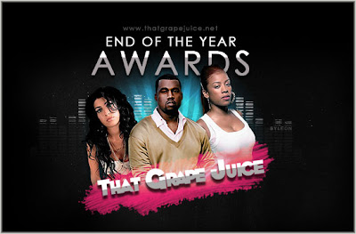 thatgjbannercopyeh2 That Grape Juice: End Of Year Award Winners!