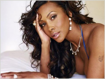 vivicafox Vivica Fox Talks Kids