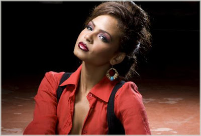 Christina Milian Signs With MySpace Label