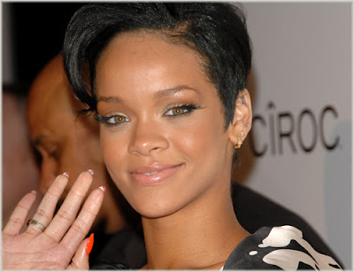Rihanna's Former Crack-Addict Father Speaks