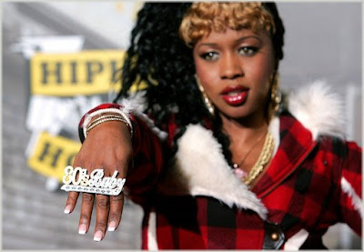 Remy Ma & Papoose Engaged