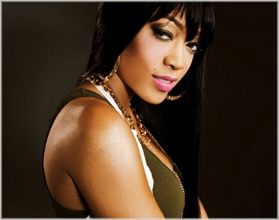 trina+interview123 New Song: Trina   Thats My Attitude (First Single)