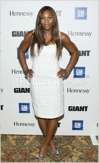 73389159 Jennifer Hudson Pre Oscar GIANT Party Picture Blowout!