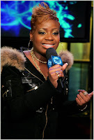 fant1 News Tidbits: Fantasia, Chart News, Jennifer Holiday