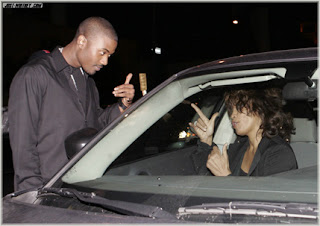 010 Its Not Right But Its Ok; Whitney &amp; Ray J Spotted Again