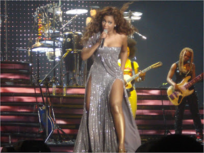 Picture+057 Review: The Beyonce Experience (Wembley, London)