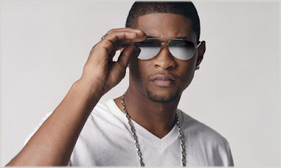 usher music sb05 Ushers Next Target: Own Fans