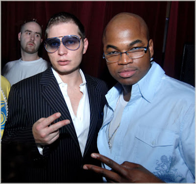 neyoscott storch Why Ne Yo, Why?