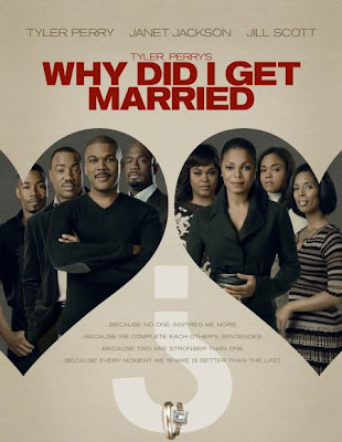 Why Did I Get Married   Your Review