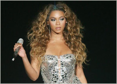 bday1 Beyonce Swaps R&B For Dance On New Album