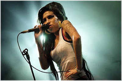 amyw Amy Winehouses Tour Manager Quits