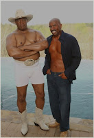 steve+h+2 Steve Harvey Unveils New Body