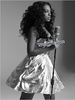 solo1 New Solange Photo Shoot