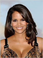 halle+3 Halle Berry Post Pregnancy Appearance