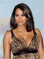 halle+4 Halle Berry Post Pregnancy Appearance