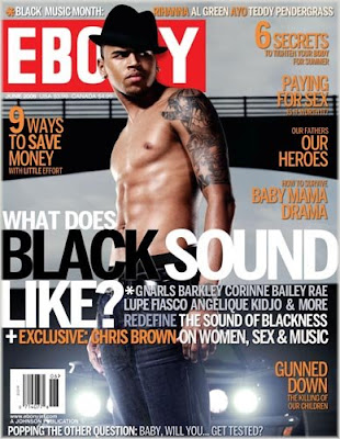 chris+breezy+ebony2 Chris Brown Covers Ebony