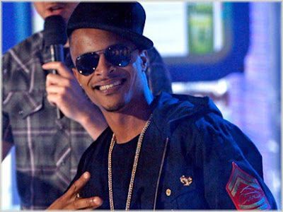 ap ti 080327 ms T.I. To Star In Reality Show