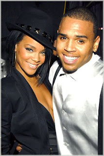 cr blog Chris Brown Confirms Rihanna Friendship