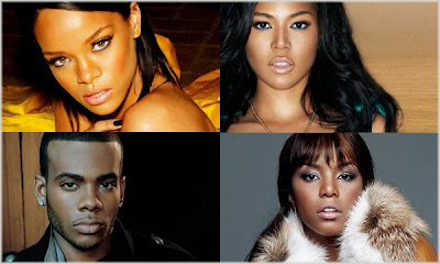 best+best+best The Best You Never Heard: Rihanna, Amerie, Mario &amp; LeToya