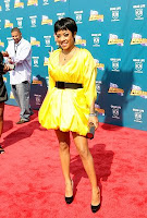 keyshia+cole BET Awards 2008: Arrivals