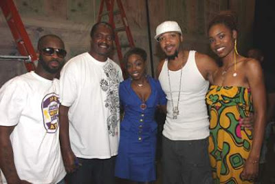 12 Essence Music Festival: Day 2