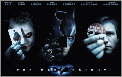 'Batman: The Dark Knight':Your Thoughts?