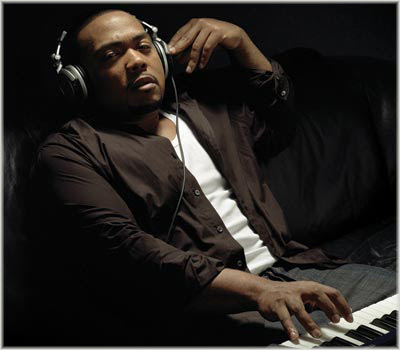 timbaland01 web Timbaland Enlists Beyonce, Rihanna & Co For Shock Value 2
