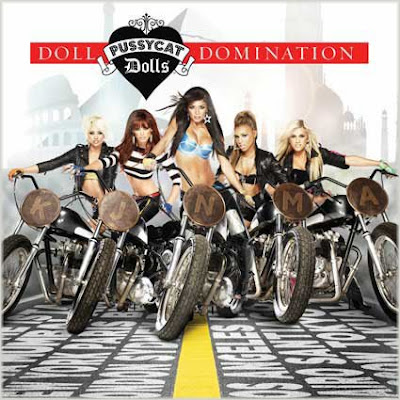 'Doll Domination' Cover