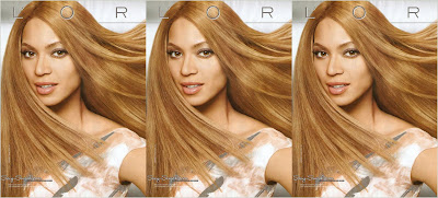 beyonce+hot+spicy+creole+loreal LOréal Deny Lightening Beyonce Ad