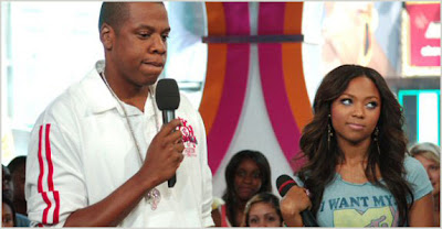 jay+teairra Jay Z Responds To Foxy Brown & Teairra Marì