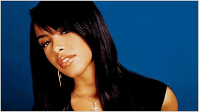 aaliyah blue That Grape Juice Remembers Aaliyah