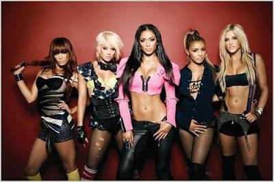 Reports: Pussycat Dolls Split