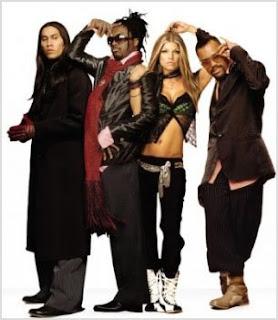 Black Eyed Peas Prep 'The E.N.D'