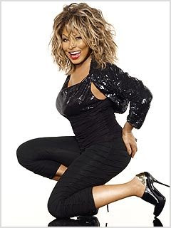 tina+turner+12 Tina Turner Talks Beyonce, Aretha &amp; Ike