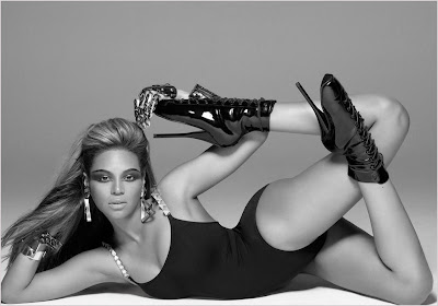 Beyonce Lines Up Next Single...