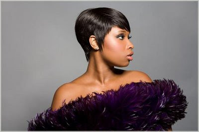 Jennifer Hudson Speaks Out On Grammy Noms