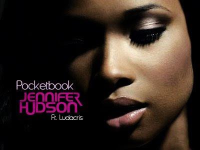 Jennifer Hudson Readies 'Pocketbook'