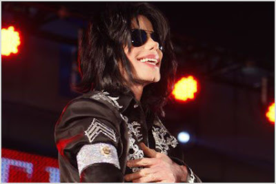 'Michael-Mania' Is Back!